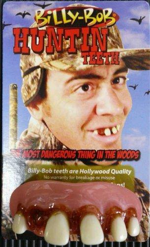 Huntin N Fishin Billy Bob (Redneck Teeth)