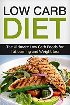 low carb diet plan in spanish
