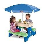 Savings Supreme Kids Play Table with Umbrella