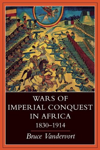 Wars of Imperial Conquest in Africa, 1830?1914