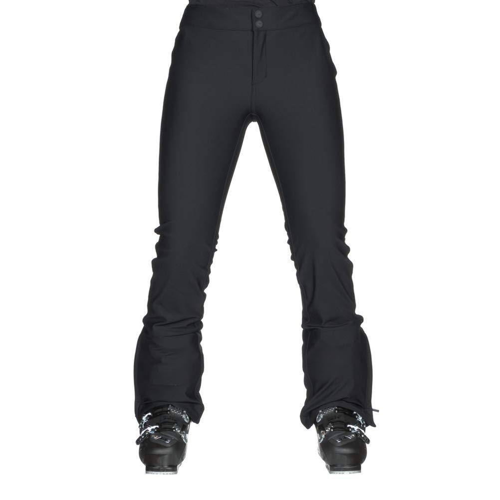 Obermeyer Women's The Bond Pants Black 10 R