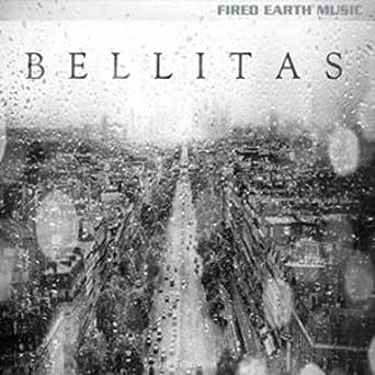 Bellitas Original Soundtrack By Robert Leslie Bennett On Amazon Music
