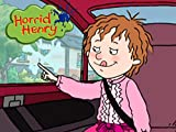Horrid Henry and the Wedding