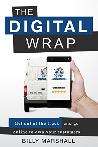 Amazon the digital wrap get out of the truck and go online to the digital wrap get out of the truck and go online to own your customers fandeluxe Image collections