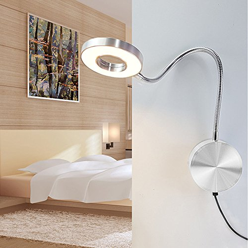 Led Light Wall Mount in US - 9