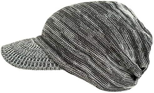 ニット帽 レディース メンズ 医療用帽子 春 夏 抗がん剤 帽子 S M L つば付き 綿100% 秋 冬 コットン ケアキャップ おしゃれ ケア帽子 選べるカラーバリエーション