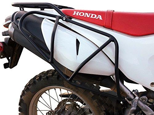 Enduro Motorcycle Luggage - 8
