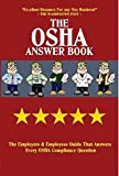 img - for The OSHA Answer Book book / textbook / text book