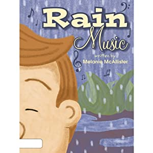 Rain Music Audiobook