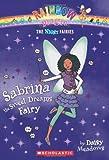 Rainbow Magic: The Night Fairies #7: Sabrina the Sweet Dreams Fairy