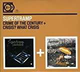 2 For 1: Crime Of The Century / Crisis? What Crisis? by Supertramp
