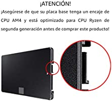 Kingston A400 SSD SA400S37/120G - Disco duro sólido interno 2.5 ...