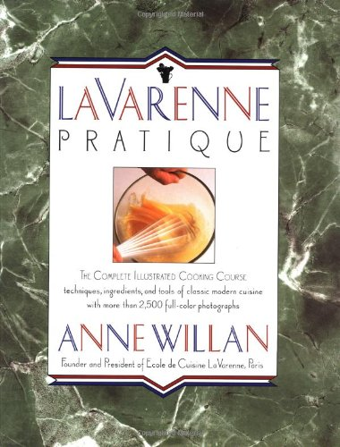 La Varenne Pratique by Clarkson Potter