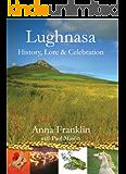Lughnasa (The Eight Festivals Book 2)