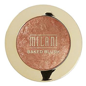 Milani Baked Blush, Bellissimo Bronze: Amazon.co.uk: Beauty