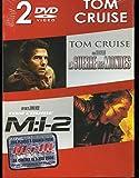 La Guerre des mondes / M:i-2 : Mission Impossible 2 - Coffret 2 DVD