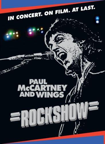 Music : Paul McCartney & Wings: Rockshow (1976)