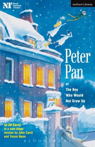 peter pan theater - 3