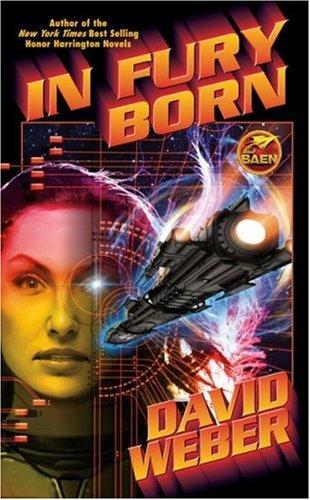 Fury Born David Weber product image