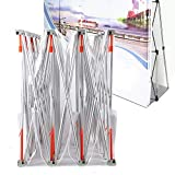 DONNGYZ Display Booth Frame,10ft x 8ft Tension