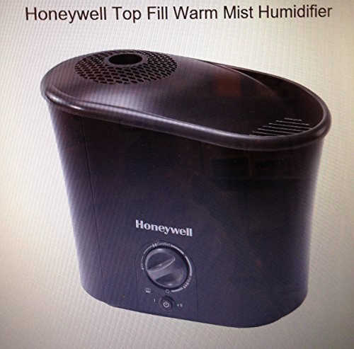 humidifier honeywell warm mist - 6