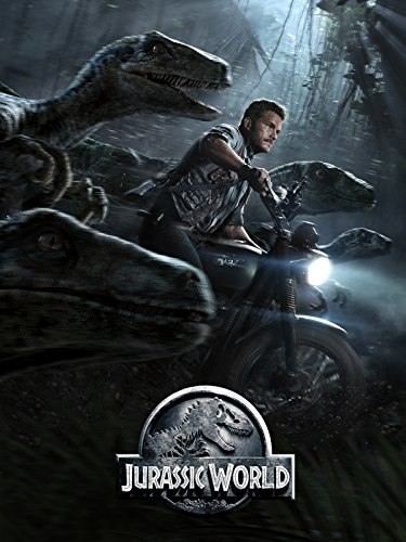 Jurassic World by