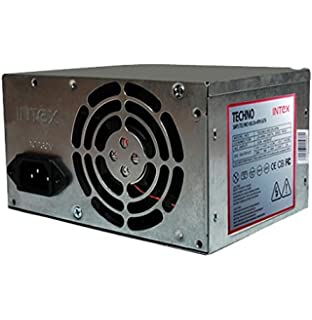 Amazon.in: Buy Intex SMPS Techno 450 UPS (Sliver) Online at Low ...