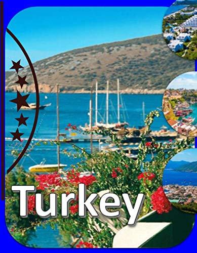 Turkey Vacation  (Mediterranean Sea and Aegean Sea): Travel. Vacation. Asia. Overview of the best places to visit in Turkey (Antalya, Side, Alanya, Bodrum, Kemer, Marmaris, Kusadası, Seaside & More). (Antalya Best Places To Visit)