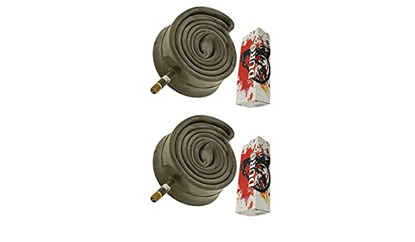 """Tube Duro 26/"""" x 2.05/""""//2.125/"""" 33mm Thorn Resistant American//Valve.bicycle tube"""