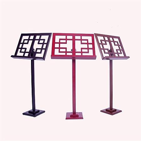 Stand de partituras, Soporte musical Soporte musical Soporte ...