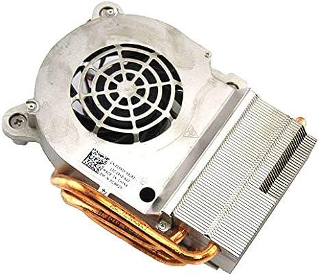 Dell OptiPlex 780 USFF CPU Heatsink /& Fan C992Y