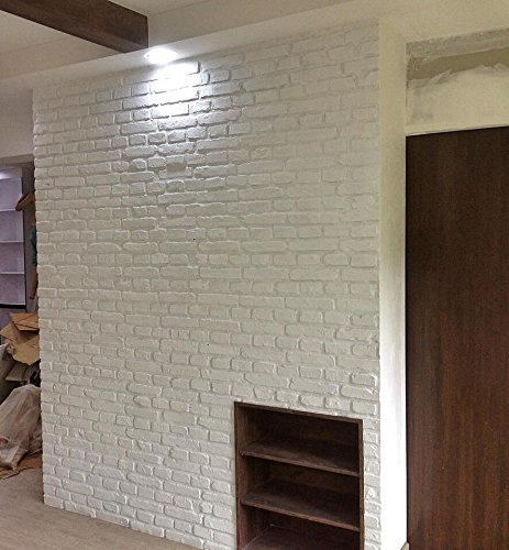3D Wall Panels For Interior And Exterior Wall Decoration Brick Design, 3D  Decoration Tiles Solid Brick ...