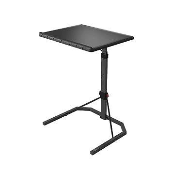 Haizhen Tables Lit Pliable Sur Médical Bureau Réglable De Chevet cJ3l1TFK