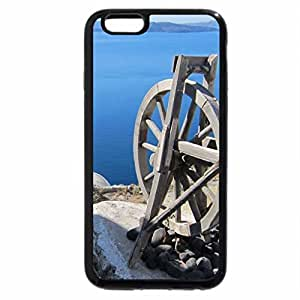 iPhone 6S Plus Case, iPhone 6 Plus Case, Santorini Greece