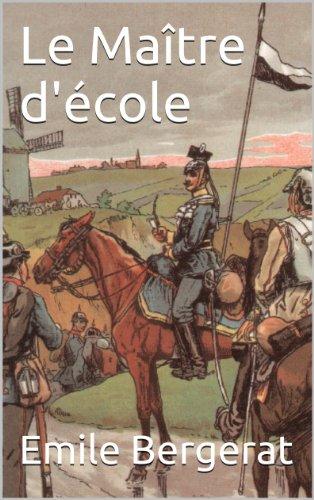 Le Maître d'école (French Edition)