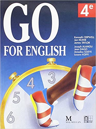Livres gratuits Go for English, 4e pdf, epub ebook