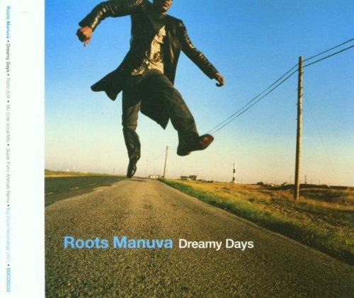 Dreamy Days CD UK Big Dada 2001 (Big Dada)