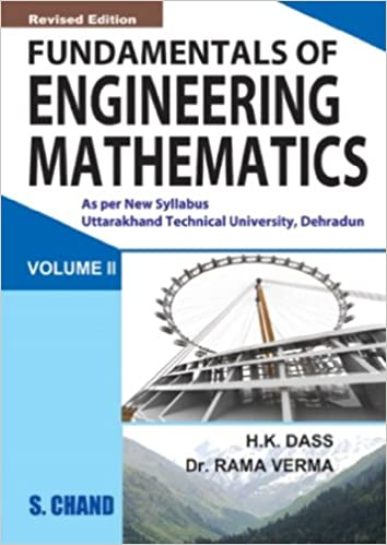 Buy fundamentals of engineering mathematics vol 2 uttrakhand buy fundamentals of engineering mathematics vol 2 uttrakhand book online at low prices in india fundamentals of engineering mathematics vol malvernweather Image collections