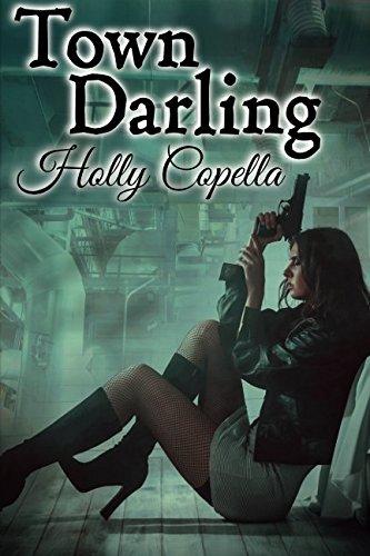 Town Darling ebook