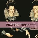 Dowland/Jones: Lute Songs - Emma Kirkby