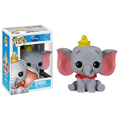 Pop Disney: Dumbo Vinyl Figure: Toys & Games