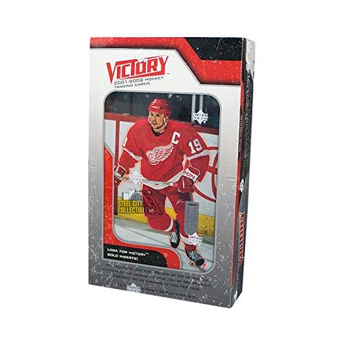 Victory Box - 8