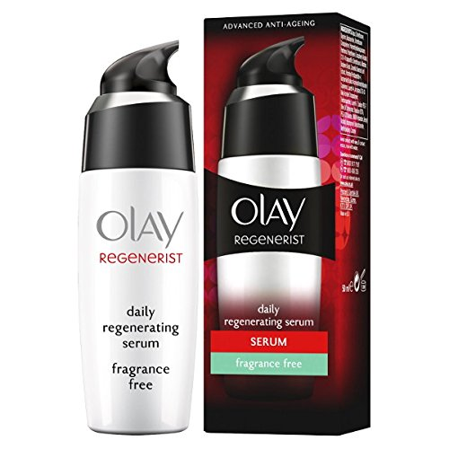 - Olay Regenerist Regenerating Serum Fragrance Free 50Ml