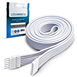 Litcessory Extension Cable for Philips Hue
