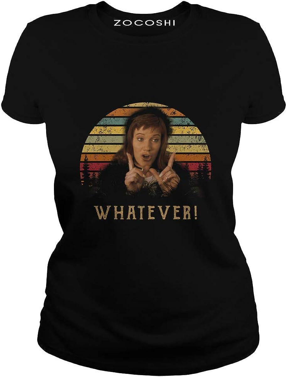 Zocoshi Whatever T-Shirt