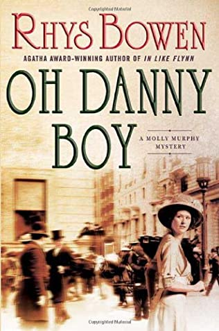 book cover of Oh Danny Boy