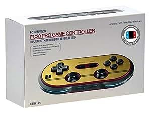 controle FC30 Wireless Controller Pro retro