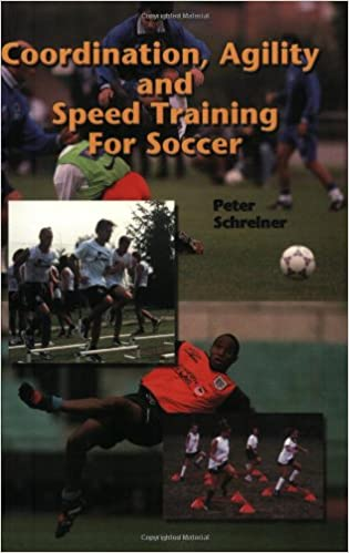 Coordination Agility & Speed Training for Soccer