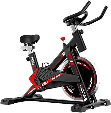 GWSPORT Bicicleta Indoor Space Freno Magnético, Transmisión por ...