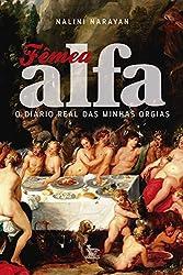 livro fêmea alfa
